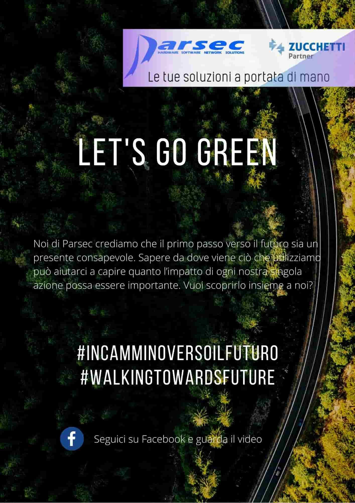 green-campaign