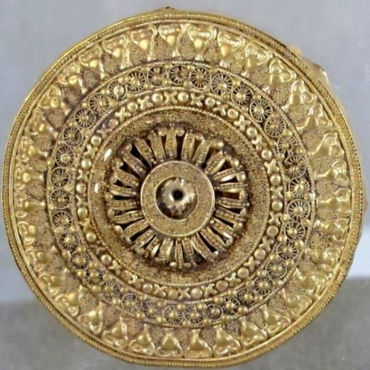 etrusco-oro